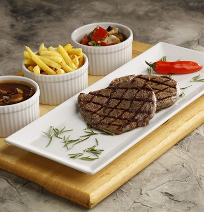 Liva Steak